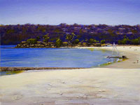 Neil Taylor- Edwards beach Morning